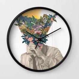Recapture Wall Clock
