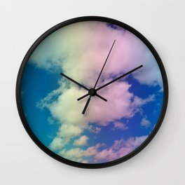 Polarize Wall Clock