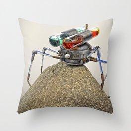 2023 Throw Pillow
