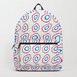 New harmony #6 Backpack