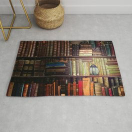 The Cozy Cottage Reading Nook Rug