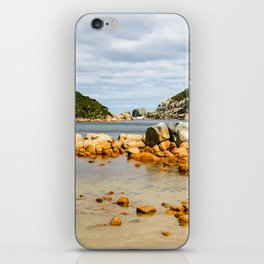 Waychinicup National Park, Western Australia iPhone Skin