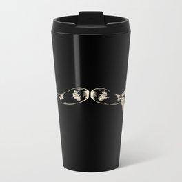 Muahahaha! Metal Travel Mug