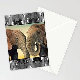 Latabe and Five Stationery Cards