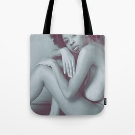Julie Anderson Limited Edition Available thru August 2020 Tote Bag
