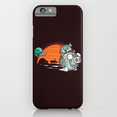 BB-Gir iPhone 6s Slim Case