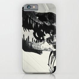 Rex iPhone Case