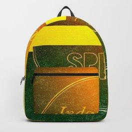 Indomitable Spirit Backpack