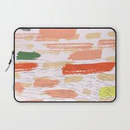 Tokyo minimal Laptop Sleeve