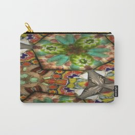 Quercus Carry-All Pouch