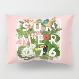 SUMMER of 76 Pillow Sham
