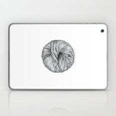 Ball of yarn Laptop & iPad Skin