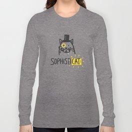 Sophisticat Long Sleeve T-shirt