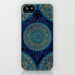 Ornament Pattern Mandala iPhone Case