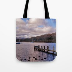 Windermere Lake District Tote Bag