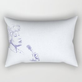 Ella Rectangular Pillow
