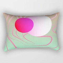 Infinite Horizon Rectangular Pillow