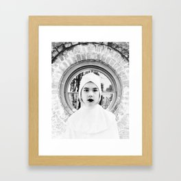 Soul Superstar Framed Art Print