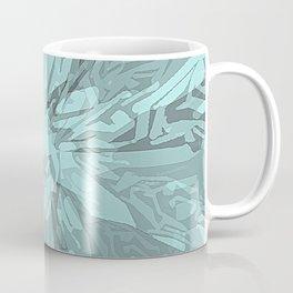 Sea Burst Coffee Mug