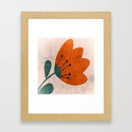 Ordinary Marsh Clamp Framed Art Print