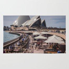 Sydney Landmark Rug