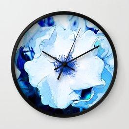 Rosales Dumalis Wall Clock