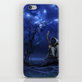 LOOM: Under the Stars iPhone Skin
