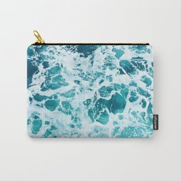 Ocean Splash IV Carry-All Pouch
