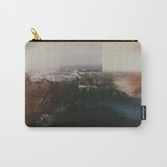 Fractions A64 Carry-All Pouch