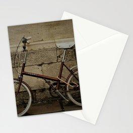 Oxford Bike Stationery Cards