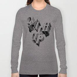 Catch Up Long Sleeve T-shirt