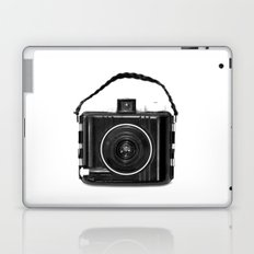 Baby Brownie Laptop & iPad Skin