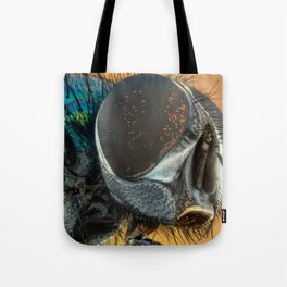 Insect I Tote Bag