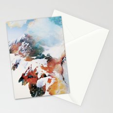 Mountain 2 Stationery Cards