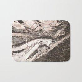 Earth Corner Bath Mat