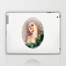 Artpop Princess Laptop & iPad Skin