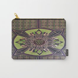 Heart Chakra Activation Carry-All Pouch