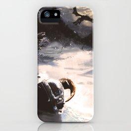 Legends iPhone Case