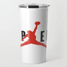 supreme jump Travel Mug