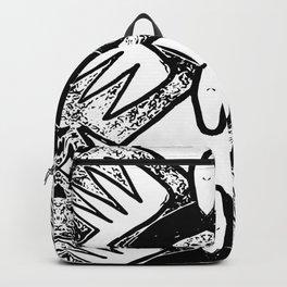 spider creep Backpack
