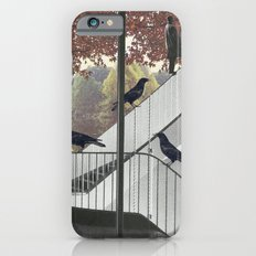 Le retour iPhone 6s Slim Case
