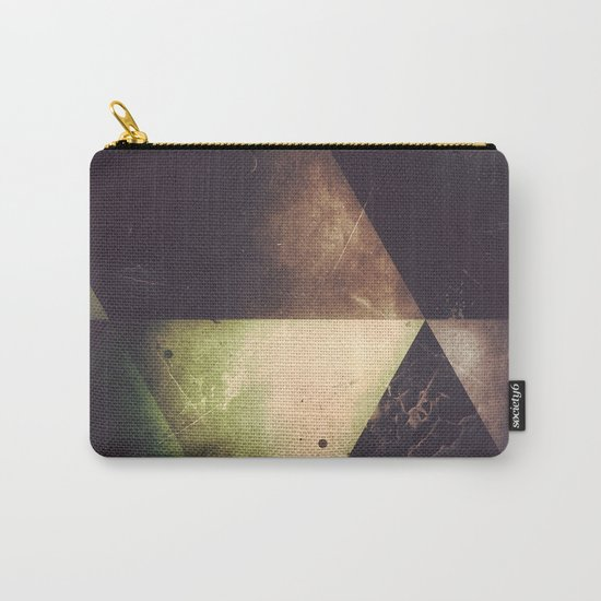 wyyt t'dyy Carry-All Pouch