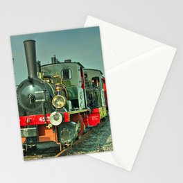 Wognum Double header Stationery Cards