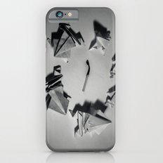 Paper Frogs Celebrate Victory over the Tyranny of Fire Slim Case iPhone 6s