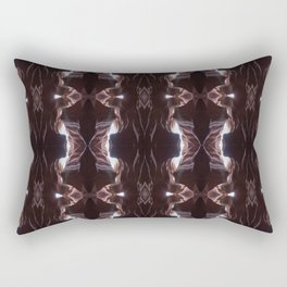 EarthLight Rectangular Pillow