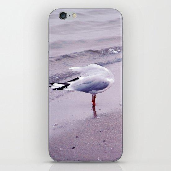 ..go inside :-) iPhone & iPod Skin