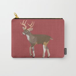 Rudolph Carry-All Pouch