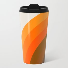 Golden Bow Travel Mug