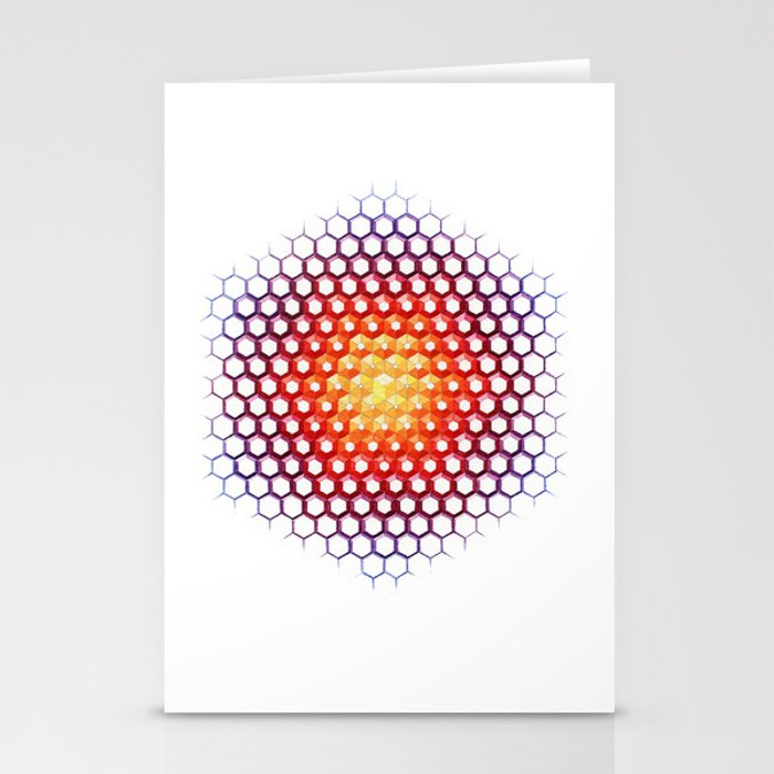Solcryst Stationery Cards