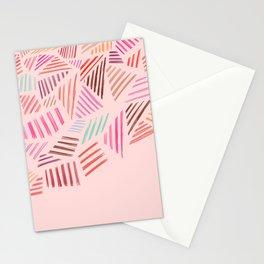 Linework Stationery Cards